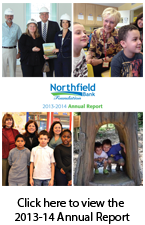Northfield Bank Foundation Annual Report